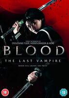 Blood - The Last Vampiro DVD Nuovo DVD (P925501000)