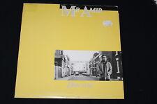 Mr AMIR - Dawning - LP differente sleeve