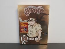Naruto - Uncut Box Set 14 - Anime DVD