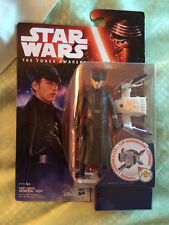 Star wars the force awakens  3.75 inch  General Hux figure