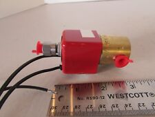 NEW Allenair 3PCY8BG Electric Solenoid Valve 120VAC USA SP1978-8315-ICD
