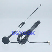 UMTS/GPRS/4G/LTE WIFI Antenna 5dBi CRC9 male 700-2600Mhz for Mobile USB Modem