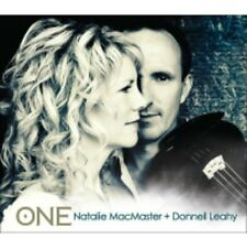 Natalie Macmaster & Leahy, Donnell - One [New CD]