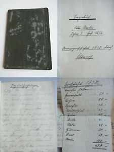Diary Travel Austria 1938, Gefolgschaft 15/L, From Son From st James Werlin