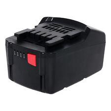New 18V Li-Ion Battery 6.25455 for METABO SB18LTX BS18LTX SSD18LT SSW18L