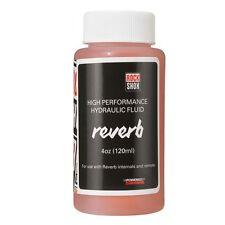 Rock Shox Reverb Hydraulic Fluid (120ml)