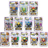 The Grossery Gang Time Wars Action Figure Series 5, Wave 2 Choice of Pack