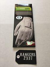 Nike Golf Oregon Ducks Classic Feel Golf Glove Left Hand Mens Size M
