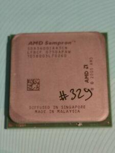SDA3600IAA3CN  -  AMD SEMPRON SOCKET AM2 2 GHz 3600+