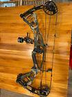 Hoyt Carbon RX-4 Bow #2 cam- 60-70lb RH Kuiu
