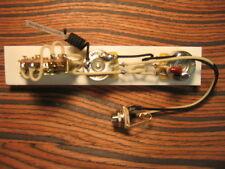 Wiring Harness for Telecaster – Standard Type: OG, CTS, .022uf Fender Mylar Cap
