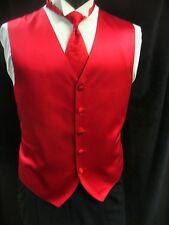 MERMAID Vest VF650 Formal Vest Full Back