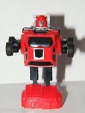 Transformers Cliffjumper Minibot - 1974-1983 Takara Japan / 1980-1984 Hasbro