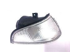 Rover Coupe Cabrio 400 Tourer Indicator Lamp lens RH Driver XBD10060