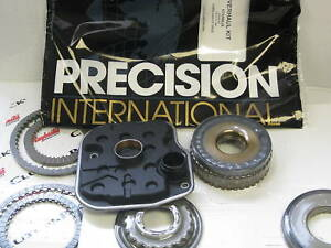 2000-Up U340 U341 Overhaul Rebuild Kit w/ fric &pistns