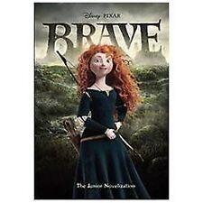 Junior Novel: Brave Junior Novelization (Disney/Pixar Brave) by Irene Trimble...