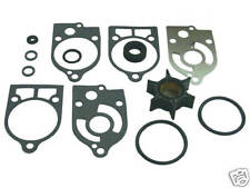 Mercury Mariner Outboard Waterpump Water Pump Impeller Repair Kit 30 35 40 45 50