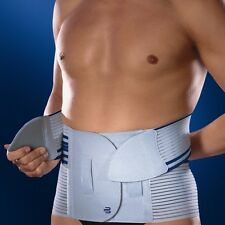 Brand NEW Bauerfeind LordoLoc Back Support Back Brace