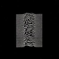 JOY DIVISION Unknown Pleasures CD BRAND NEW