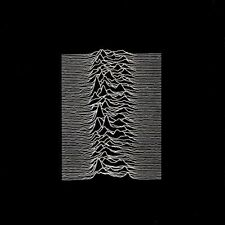 JOY DIVISION Unknown Pleasures CD BRAND NEW