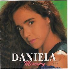 Daniela Mercury - Daniela Mercury ( Rare Brasilien Import )