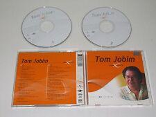 Tom Jobim / Sem Limite (universal-mercury 73145487642) 2xCD ALBUM