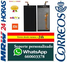 PANTALLA COMPLETA ORIGINAL PARA XIAOMI Mi3 NEGRO TACTIL + LCD NEGRO