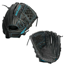 "Easton Black Pearl 12"" Fastpitch Softball Glove – Utility Infield/Outfield"