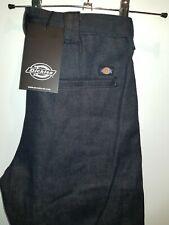Stylish BNWT black jeans by Dickies - 874 Selvedge Raw Denim Original W32 L32