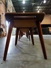 Hans Wegner | AP Stolen | Papa Bear Chair | footstool | mid century| Danish