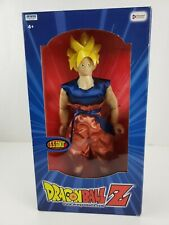 "SS Goku Dragon Ball Z DBZ DBS Irwin Bird Action Figure 12"" IN - BRAND NEW RARE"