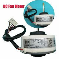For Air Conditioning Motor 20W WZDK20-38G(ZKFP-20-8-6) Brushless DC Fan Motor