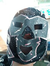 Dr. Wagner Jr. Mask (WRESTLING LUCHADORE MEXICO)