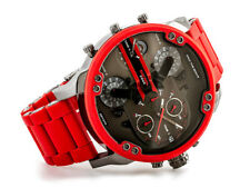 Diesel Herrenuhr DZ7370 Mr Daddy 2.0