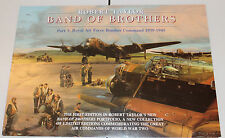 Robert Taylor - Band of Brothers - Aviation Art FLYER