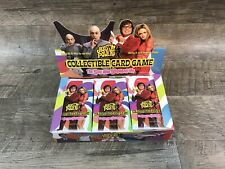 Vintage 1999 Austin Powers Collectible Card Game Thirty 11-Card Booster Packs