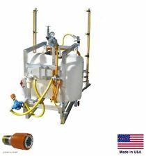 Sprayer 3 Pt Hitch Mounted Pto Drive 200 Gallon Tank 12 Gpm 18 Ft Boom