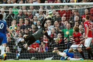 David de Gea Signed 6x4 Photo Manchester United Spain Goalkeeper Autograph + COA