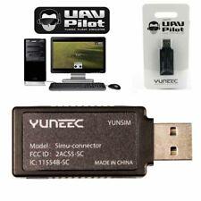 Yuneec UAV Pilot Simulator USB Stick For PC Software Dongle