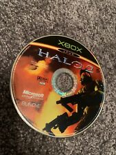 XBOX HALO 2 DISC ONLY