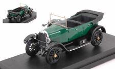 Fiat 501 sport 1919-1926 verde 1:43 auto d'epoca scala rio