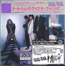 Cheap Trick-All Shook Up + 9-JAPAN Mini LP Blu-Spec CD2 Titre Bonus Ltd /