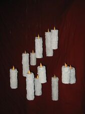 Floating Candle Halloween Decoration Harry Potter Great Hall Magic Illusion