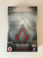 Assassin's Creed: Revelations Collector's Edition [PS3]