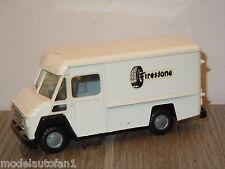Commer Firestone van Lion Car 49 Holland *12737