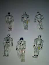 STAR FORCE The Corps 1994 Lanard figure lot of 6