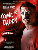 Come To Daddy Blu-ray