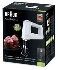 Batid.amasadora Braun Hm3100 500w