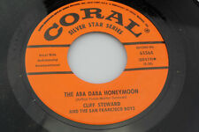 Cliff Steward: The Aba Daba Honeymoon / Red Head  [Unplayed Copy]