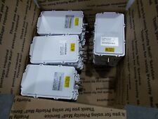 Lot 12pcs Aluminium Heat Sink Chassis Box With Water Tight O Ring Boxees8